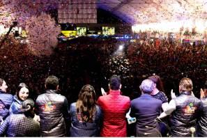 Arranca la tradicional Feria San Francisco Pachuca Hidalgo 2018