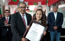 Autoridades educativas presentan estrategia para enseñanza del Himno al Estado de Hidalgo2