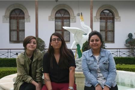 Buscan egresadas de UAEH visibilizar trabajo de mujeres2