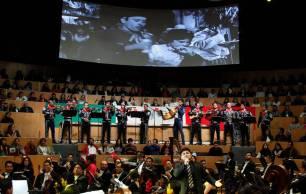 """Celebra OSUAEH Independencia con """"Mexicanísimo"""" concierto1"""