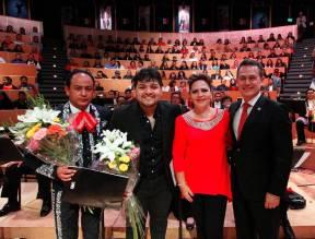 """Celebra OSUAEH Independencia con """"Mexicanísimo"""" concierto4"""