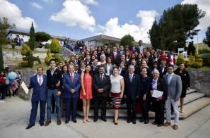 Celebran 35 años de vida institucional en Prepa 4_3