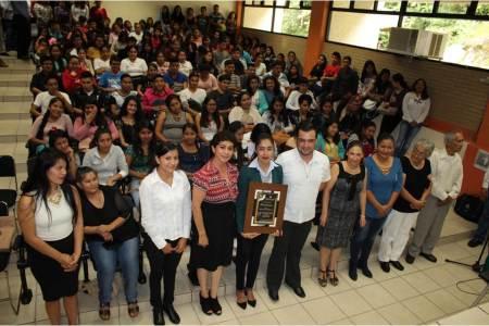 Celebró UTTT 15 Aniversario de la Unidad Académica de Chapulhuacán2
