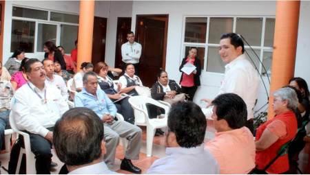 Certificación en Hidalgo de intérpretes de lenguas indígenas en procuración de justicia