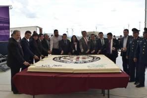 Con una matrícula de más de 2 mil 700 alumnos, la Universidad Politécnica Metropolitana de Hidalgo cumple 10 años de creación