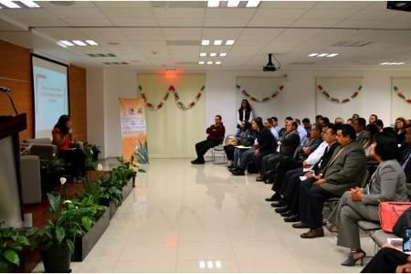 Concluye ciclo de conferencias organizado por el IEEH2