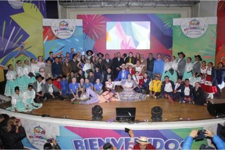 Concluye con éxito la edición 2018 de la Feria Tradicional de Pachuquilla
