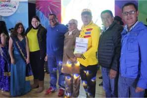 Concluye con éxito la edición 2018 de la Feria Tradicional de Pachuquilla2