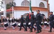 Conmemora Mineral de la Reforma con acto cívico, 171 Aniversario de la Gesta Heroica de los Niños Héroes de Chapultepec3