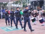 Conmemora Mineral de la Reforma, con acto cívico 208 Aniversario de la Independencia de México 2