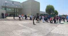Conmemoran en Tizayuca sismos de 1985 y 19s con 14 simulacros4