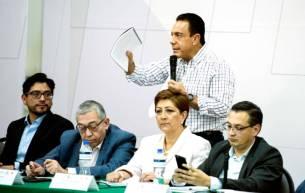 Consejo Estatal de Mejora Regulatoria aprueba simplificación de trámites que generará ahorro por más de 700 MDP2