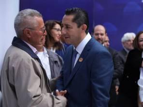 Destaca Raúl Camacho Baños atención a grupos vulnerables, en el marco de su Segundo Informe de Gobierno2