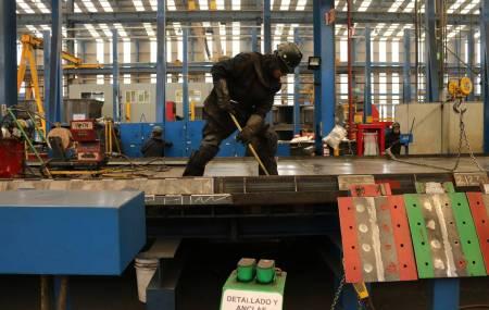 Dinámica laboral afronta nuevos retos ante la cuarta revolución industrial 1