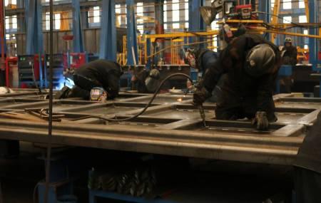 Dinámica laboral afronta nuevos retos ante la cuarta revolución industrial 2