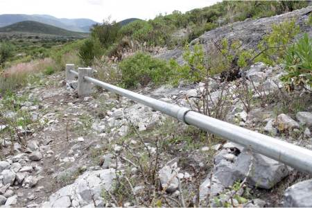 En Hidalgo crece la cobertura del servicio de agua potable