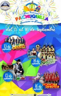 Feria Pachuquilla 1