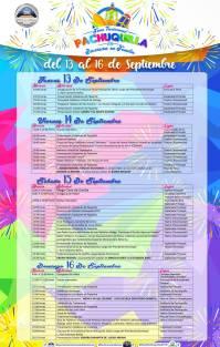 Feria Pachuquilla 2