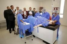 Firman UAEH y Hospital San José de Querétaro convenio de colaboración4