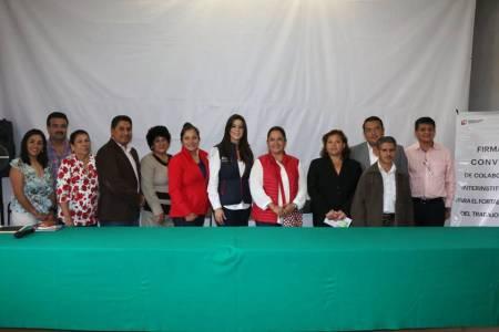 Fortalece lazos de colaboración Secretaría del Trabajo2