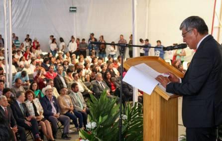 Gabriel García Rojas rinde su Segundo Informe de Gobierno2