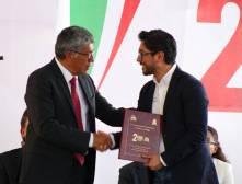 Gabriel García Rojas rinde su Segundo Informe de Gobierno5