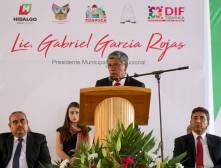 Gabriel García Rojas rinde su Segundo Informe de Gobierno7