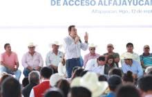 Gobierno de Hidalgo impulsa el mejoramiento de vialidades en todas las regiones del estado2