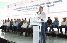 Gobierno de Hidalgo impulsa el mejoramiento de vialidades en todas las regiones del estado3