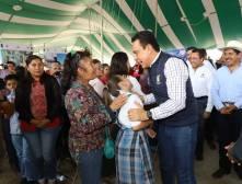 Gobierno de Hidalgo impulsa el mejoramiento de vialidades en todas las regiones del estado5