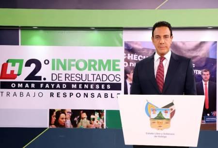 Hidalgo con equilibrio y libertad rumbo al tercer año de gobierno1