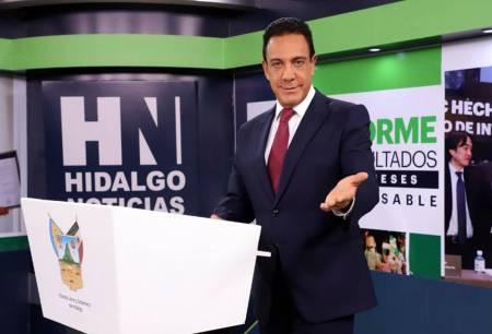 Hidalgo con equilibrio y libertad rumbo al tercer año de gobierno2