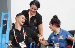 Hidalgo concluye Paralimpiada Nacional con medalla histórica en el boccia 1