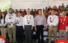 Hidalgo inauguró el primer CEREDI indígena del país2