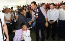Hidalgo inauguró el primer CEREDI indígena del país5