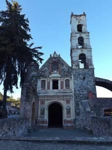 Hidalgo lanza campaña de Turismo Religioso7