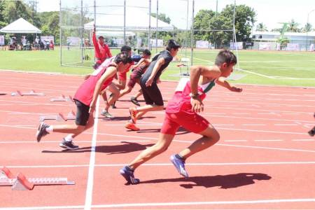 Hidalguenses de danza deportiva obtienen en Paralimpiada Nacional dos platas2