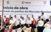 Hoy en Hidalgo se impulsan obras y acciones que desde hace décadas 1