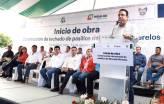 Hoy en Hidalgo se impulsan obras y acciones que desde hace décadas 2