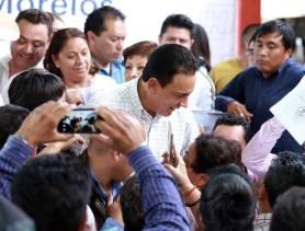 Hoy en Hidalgo se impulsan obras y acciones que desde hace décadas 6