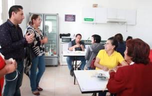 Impulsa gobierno municipal formación de un Grupo Representativo de Artesanos de Mineral de la Reforma3