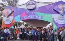 Inaugura alcalde Raúl Camacho, Feria Tradicional Pachuquilla 2018 y presenta letras monumentales4