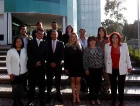 Inaugura UAEH Primer Coloquio Internacional de Psicología2