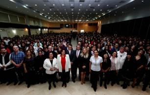 Inaugura UAEH Primer Coloquio Internacional de Psicología5