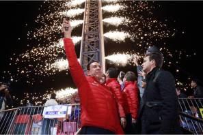 Inauguran en Pachuca la Feria de tus Sueños