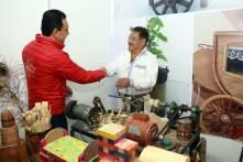 Inauguran en Pachuca la Feria de tus Sueños4