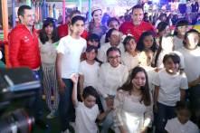 Inauguran en Pachuca la Feria de tus Sueños5