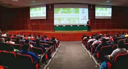INHIDE realizó capacitación estatal del CEDEM 2018 2
