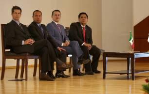 Inicia primer Ciclo de Conferencias de Garzamun 20182