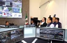 Innovación tecnológica y trabajo de inteligencia, fortalecen seguridad en Hidalgo a través de C5i2